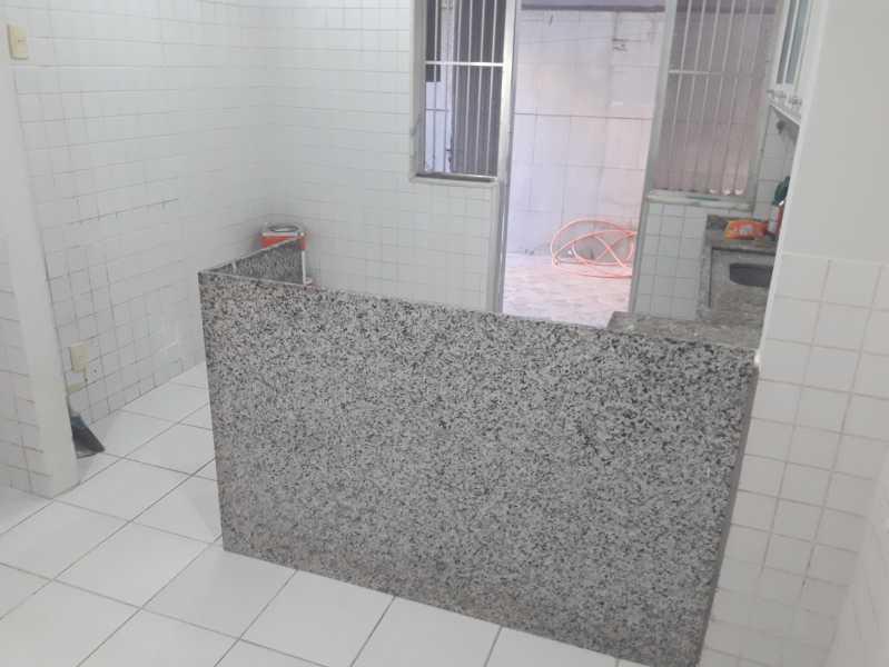 20190614_150550 - Casa em Condomínio 3 quartos à venda Taquara, Rio de Janeiro - R$ 250.000 - PECN30026 - 21