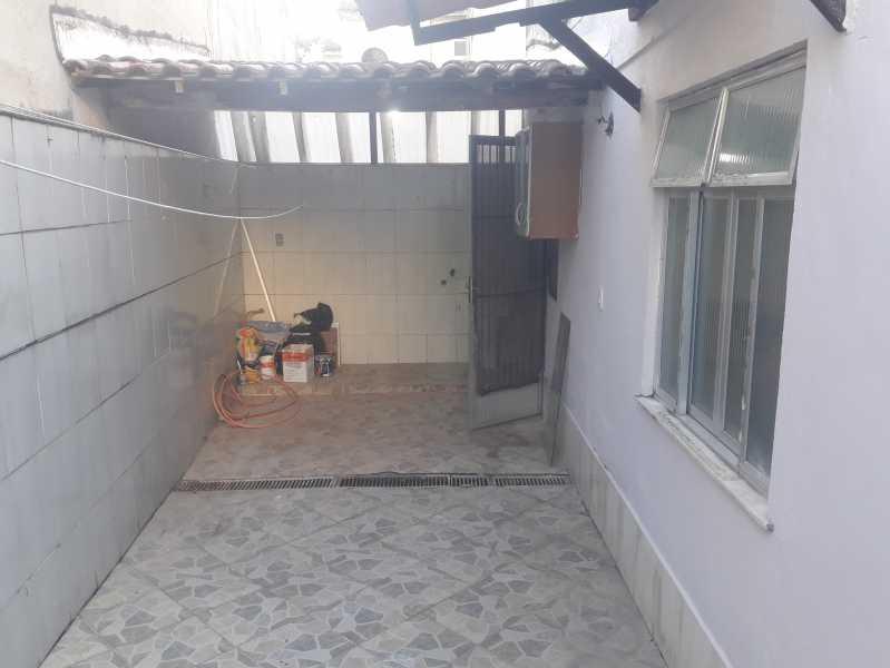 20190614_150630 - Casa em Condomínio 3 quartos à venda Taquara, Rio de Janeiro - R$ 250.000 - PECN30026 - 24