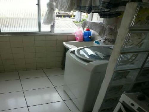 ÁREA DE SERVIÇO - Apartamento 2 quartos à venda Pechincha, Rio de Janeiro - R$ 270.000 - PA21124 - 10