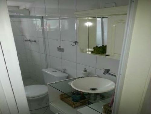 BANHEIRO SOCIAL - Apartamento 2 quartos à venda Pechincha, Rio de Janeiro - R$ 270.000 - PA21124 - 4
