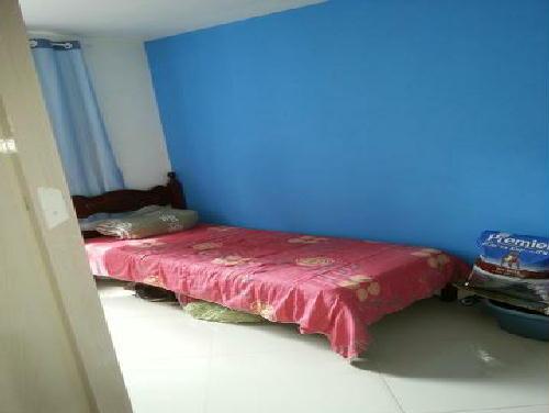 QUARTO. - Apartamento 2 quartos à venda Pechincha, Rio de Janeiro - R$ 270.000 - PA21124 - 6
