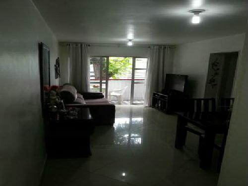 SALÃO. - Apartamento 2 quartos à venda Pechincha, Rio de Janeiro - R$ 270.000 - PA21124 - 3