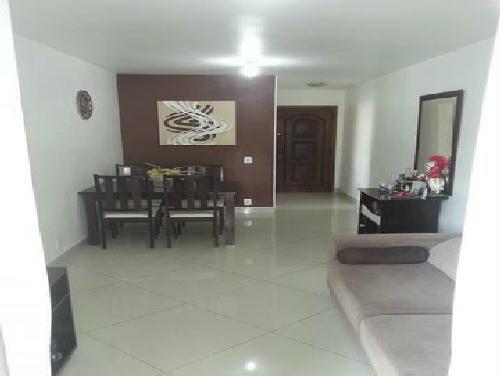 SALÃO - Apartamento 2 quartos à venda Pechincha, Rio de Janeiro - R$ 270.000 - PA21124 - 1