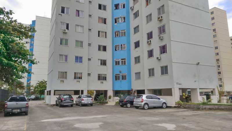IMG-20190708-WA0049 - Apartamento 2 quartos à venda Camorim, Rio de Janeiro - R$ 210.000 - PEAP20206 - 1