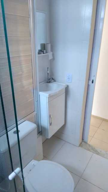 IMG-20190708-WA0052 - Apartamento 2 quartos à venda Camorim, Rio de Janeiro - R$ 210.000 - PEAP20206 - 22