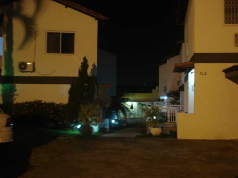 1. - Casa em Condomínio 3 quartos à venda Taquara, Rio de Janeiro - R$ 400.000 - PECN30027 - 1