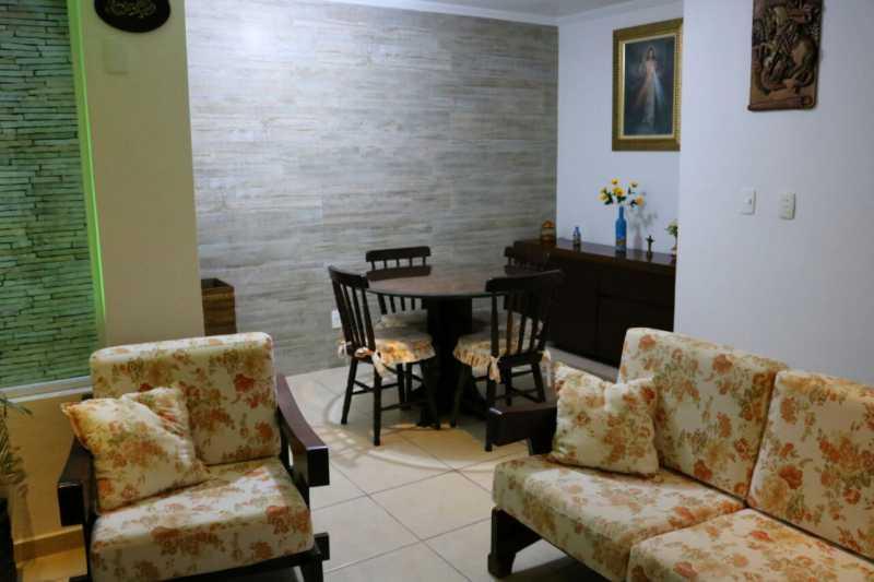 6. - Casa em Condomínio 3 quartos à venda Taquara, Rio de Janeiro - R$ 400.000 - PECN30027 - 6