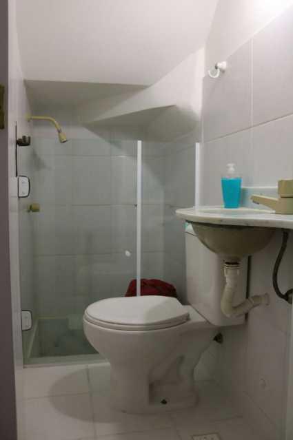 7. - Casa em Condomínio 3 quartos à venda Taquara, Rio de Janeiro - R$ 400.000 - PECN30027 - 7