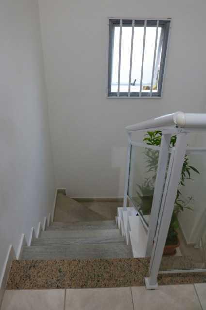 8. - Casa em Condomínio 3 quartos à venda Taquara, Rio de Janeiro - R$ 400.000 - PECN30027 - 8
