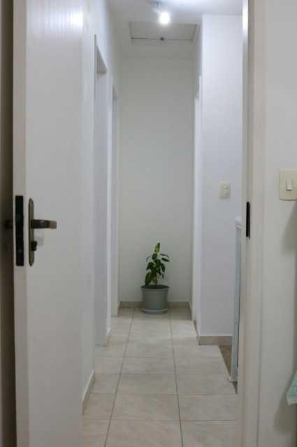 9. - Casa em Condomínio 3 quartos à venda Taquara, Rio de Janeiro - R$ 400.000 - PECN30027 - 9