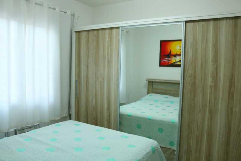 10. - Casa em Condomínio 3 quartos à venda Taquara, Rio de Janeiro - R$ 400.000 - PECN30027 - 10