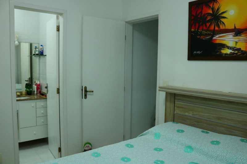 11. - Casa em Condomínio 3 quartos à venda Taquara, Rio de Janeiro - R$ 400.000 - PECN30027 - 11