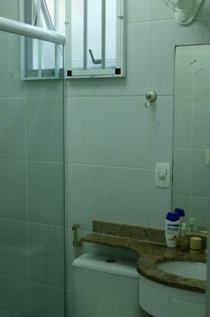 12. - Casa em Condomínio 3 quartos à venda Taquara, Rio de Janeiro - R$ 400.000 - PECN30027 - 12