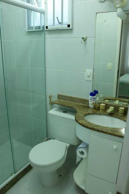 13. - Casa em Condomínio 3 quartos à venda Taquara, Rio de Janeiro - R$ 400.000 - PECN30027 - 13