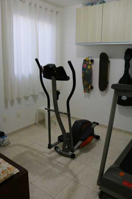 18. - Casa em Condomínio 3 quartos à venda Taquara, Rio de Janeiro - R$ 400.000 - PECN30027 - 18
