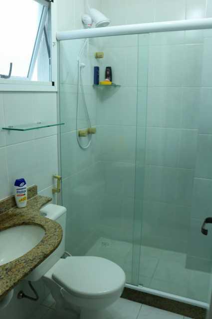 19. - Casa em Condomínio 3 quartos à venda Taquara, Rio de Janeiro - R$ 400.000 - PECN30027 - 19