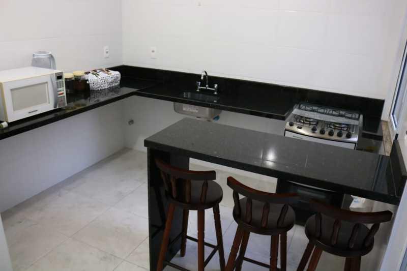20. - Casa em Condomínio 3 quartos à venda Taquara, Rio de Janeiro - R$ 400.000 - PECN30027 - 20