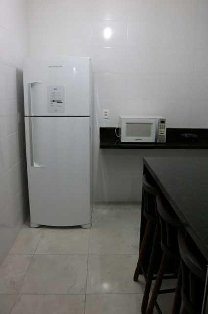 21. - Casa em Condomínio 3 quartos à venda Taquara, Rio de Janeiro - R$ 400.000 - PECN30027 - 21