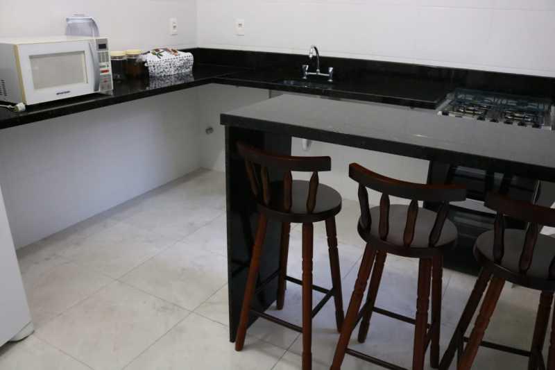 22. - Casa em Condomínio 3 quartos à venda Taquara, Rio de Janeiro - R$ 400.000 - PECN30027 - 22
