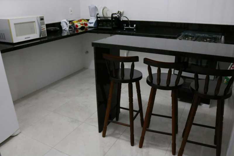 23. - Casa em Condomínio 3 quartos à venda Taquara, Rio de Janeiro - R$ 400.000 - PECN30027 - 23