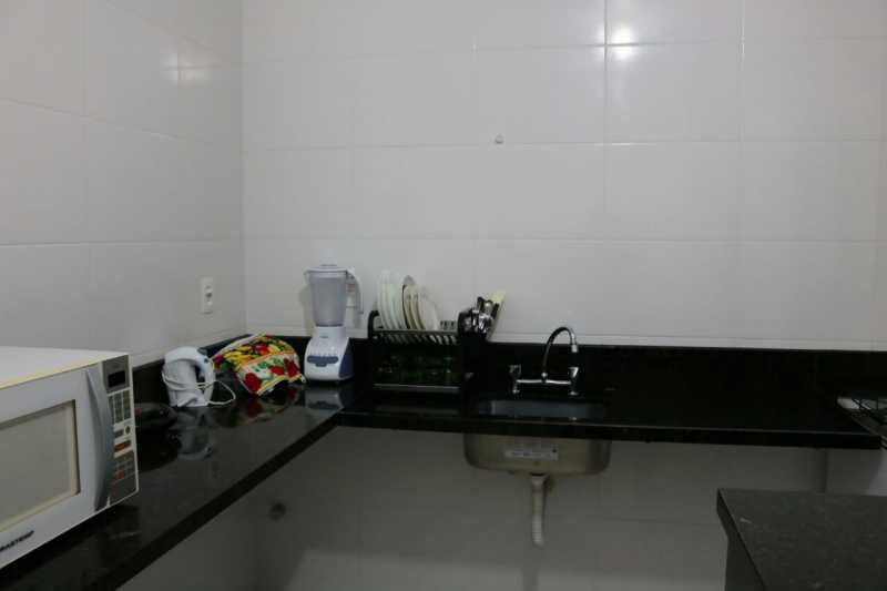 25. - Casa em Condomínio 3 quartos à venda Taquara, Rio de Janeiro - R$ 400.000 - PECN30027 - 25