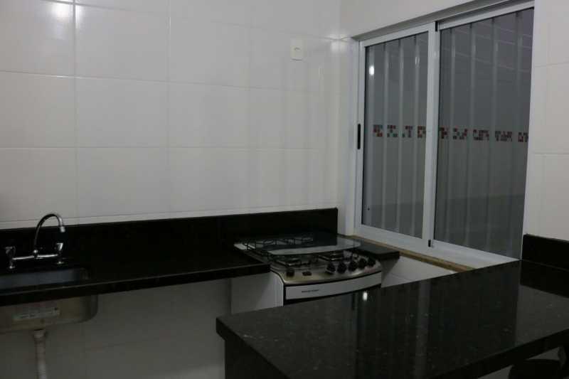 26. - Casa em Condomínio 3 quartos à venda Taquara, Rio de Janeiro - R$ 400.000 - PECN30027 - 26