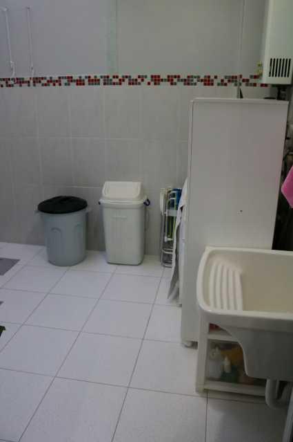 27. - Casa em Condomínio 3 quartos à venda Taquara, Rio de Janeiro - R$ 400.000 - PECN30027 - 27