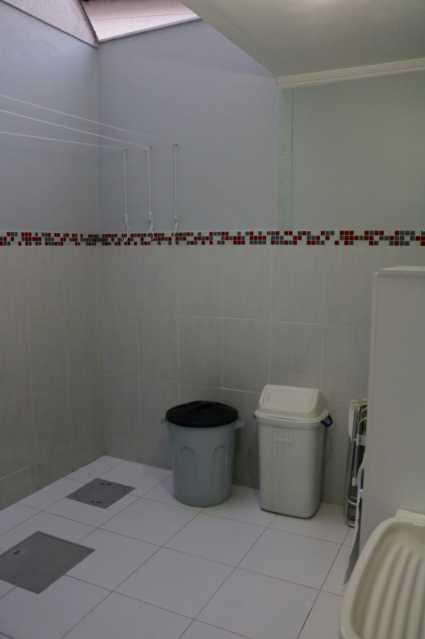 28. - Casa em Condomínio 3 quartos à venda Taquara, Rio de Janeiro - R$ 400.000 - PECN30027 - 28