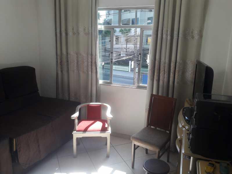 20190810_105147 - Apartamento Pechincha, Rio de Janeiro, RJ À Venda, 2 Quartos, 52m² - PEAP20211 - 3