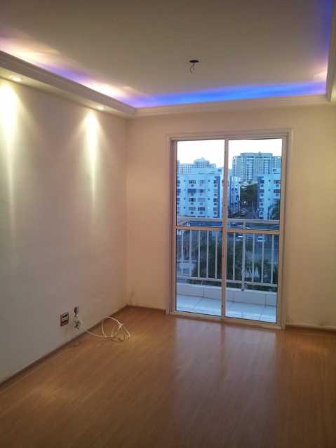 rt 9. - Apartamento 2 quartos à venda Curicica, Rio de Janeiro - R$ 300.000 - PEAP20213 - 1
