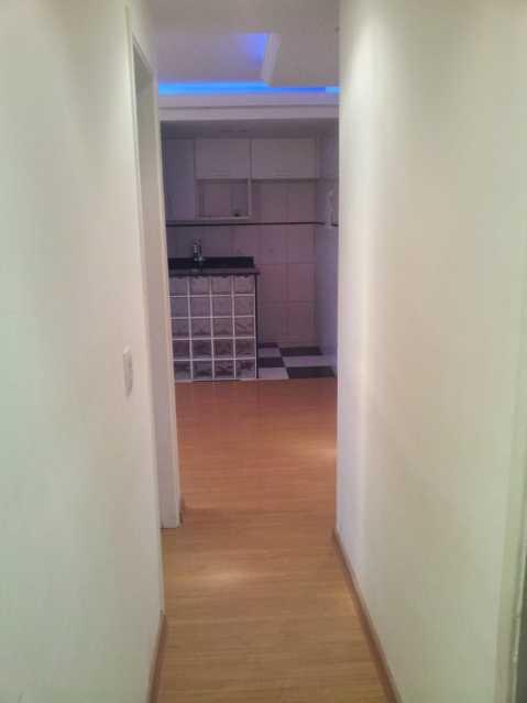 rt 14. - Apartamento 2 quartos à venda Curicica, Rio de Janeiro - R$ 300.000 - PEAP20213 - 6