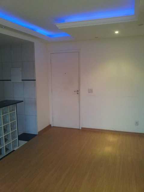 rt. - Apartamento 2 quartos à venda Curicica, Rio de Janeiro - R$ 300.000 - PEAP20213 - 3