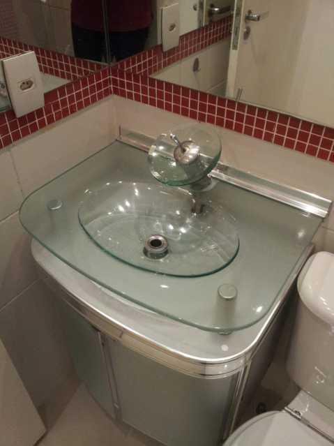 rt 1. - Apartamento 2 quartos à venda Curicica, Rio de Janeiro - R$ 300.000 - PEAP20213 - 7