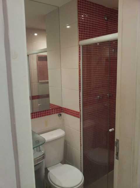 rt 2. - Apartamento 2 quartos à venda Curicica, Rio de Janeiro - R$ 300.000 - PEAP20213 - 8