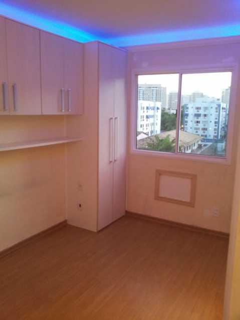 rt 11. - Apartamento 2 quartos à venda Curicica, Rio de Janeiro - R$ 300.000 - PEAP20213 - 15