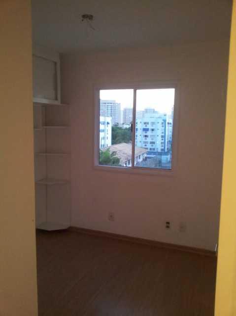 rt 16. - Apartamento 2 quartos à venda Curicica, Rio de Janeiro - R$ 300.000 - PEAP20213 - 18