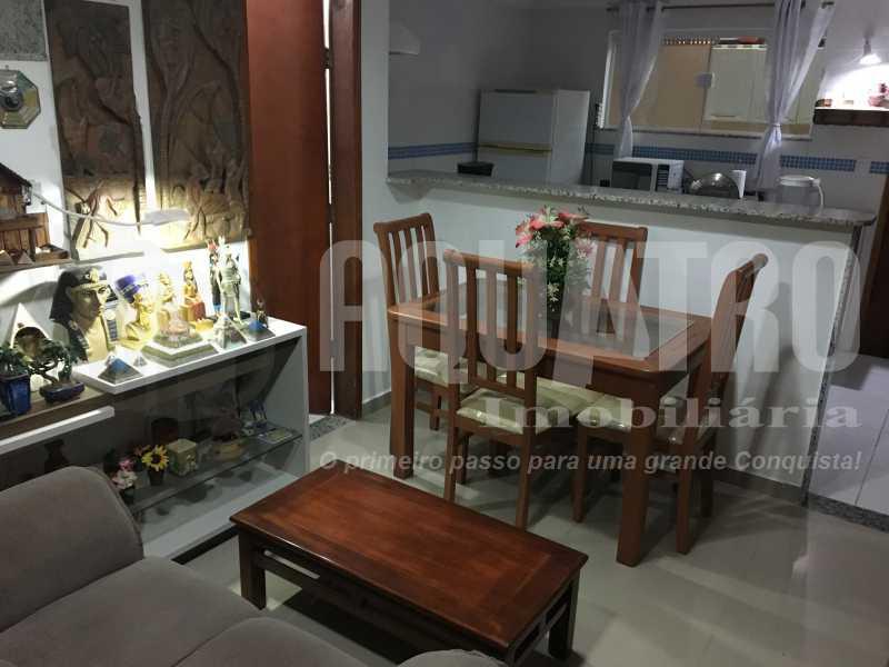 IMG_0274 - Casa em Condomínio 2 quartos à venda Vargem Grande, Rio de Janeiro - R$ 214.000 - PECN20019 - 1