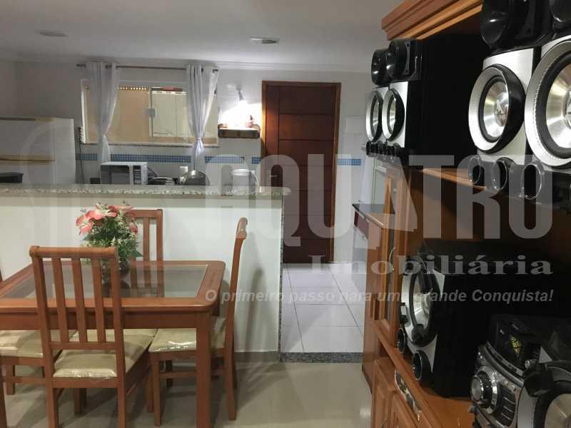 IMG_0276 - Casa em Condomínio 2 quartos à venda Vargem Grande, Rio de Janeiro - R$ 214.000 - PECN20019 - 3