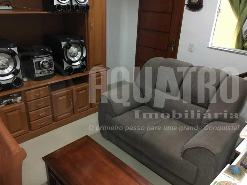 IMG_0278 - Casa em Condomínio 2 quartos à venda Vargem Grande, Rio de Janeiro - R$ 214.000 - PECN20019 - 4