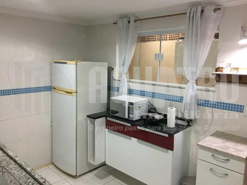 IMG_0282 - Casa em Condomínio 2 quartos à venda Vargem Grande, Rio de Janeiro - R$ 214.000 - PECN20019 - 5