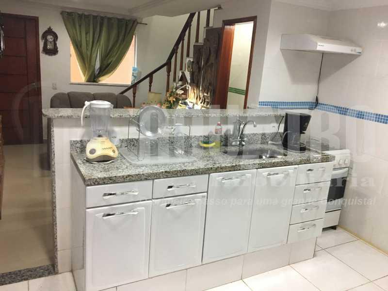 IMG_0287 - Casa em Condomínio 2 quartos à venda Vargem Grande, Rio de Janeiro - R$ 214.000 - PECN20019 - 7
