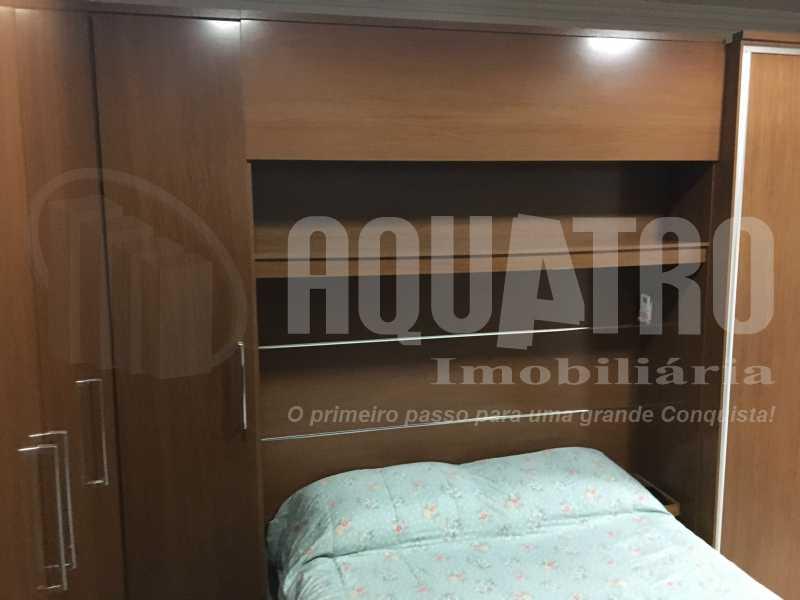 IMG_0294 - Casa em Condomínio 2 quartos à venda Vargem Grande, Rio de Janeiro - R$ 214.000 - PECN20019 - 11
