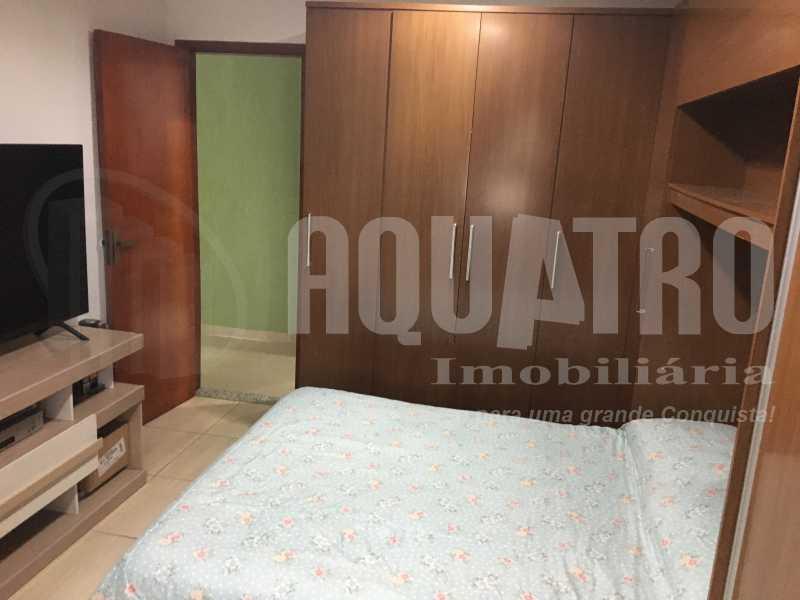 IMG_0296 - Casa em Condomínio 2 quartos à venda Vargem Grande, Rio de Janeiro - R$ 214.000 - PECN20019 - 12