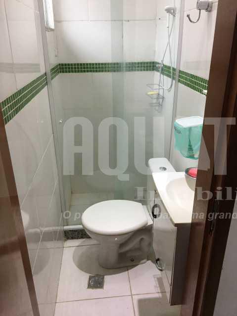 IMG_0297 - Casa em Condomínio 2 quartos à venda Vargem Grande, Rio de Janeiro - R$ 214.000 - PECN20019 - 13