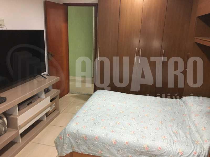 IMG_0299 - Casa em Condomínio 2 quartos à venda Vargem Grande, Rio de Janeiro - R$ 214.000 - PECN20019 - 14