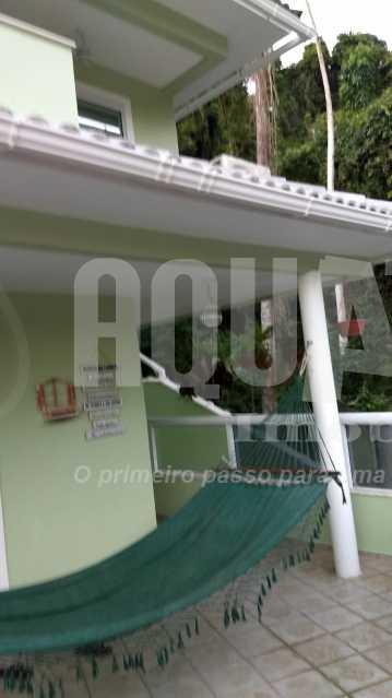 3. - Casa em Condomínio 6 quartos à venda Anil, Rio de Janeiro - R$ 1.100.000 - PECN60001 - 4