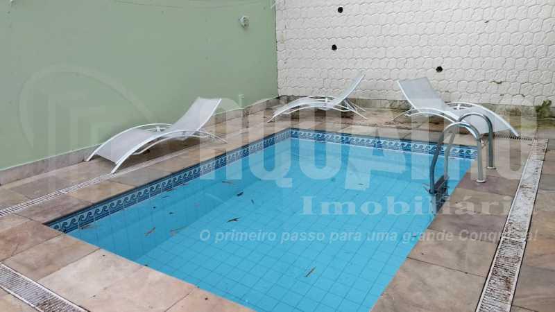 6. - Casa em Condomínio 6 quartos à venda Anil, Rio de Janeiro - R$ 1.100.000 - PECN60001 - 7