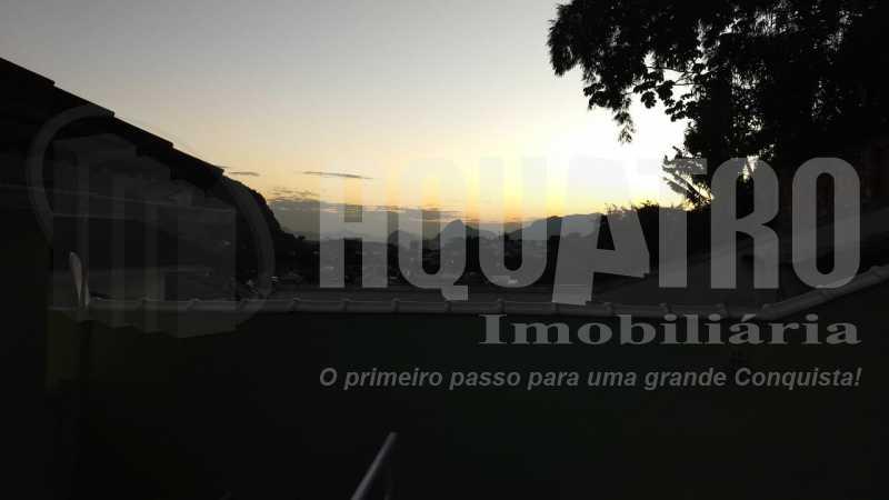 8. - Casa em Condomínio 6 quartos à venda Anil, Rio de Janeiro - R$ 1.100.000 - PECN60001 - 9