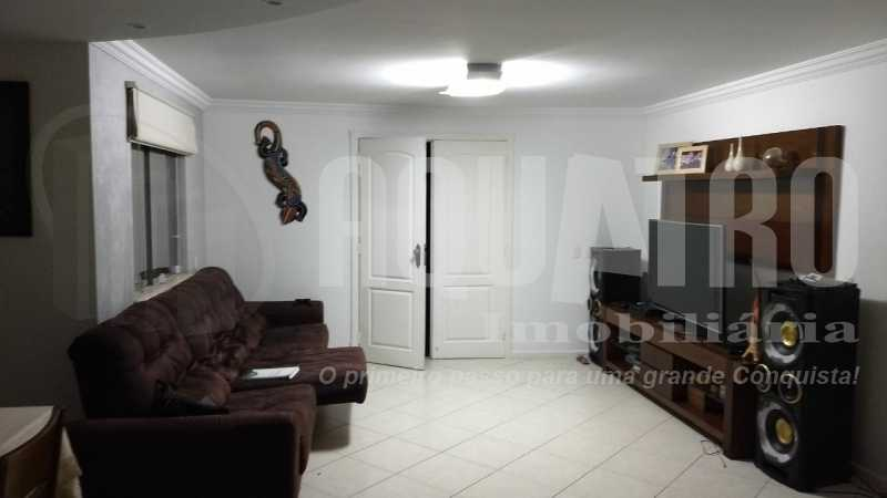 9. - Casa em Condomínio 6 quartos à venda Anil, Rio de Janeiro - R$ 1.100.000 - PECN60001 - 10