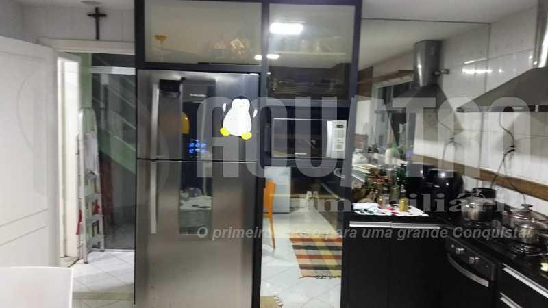 11. - Casa em Condomínio 6 quartos à venda Anil, Rio de Janeiro - R$ 1.100.000 - PECN60001 - 12